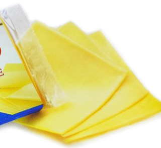 American-process-cheese-slices