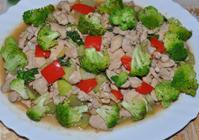 chayote recipe