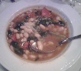 escarole bean soup