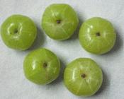 amla-Indian gooseberries