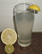 lemon jucie