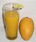 Mango fruit juice