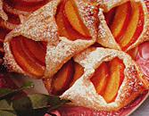 nectarine tart1