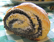poppy seeds pastr1y