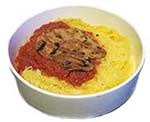 spaghetti-squash-marinara-sauce