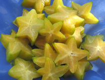 is sugar from fruit healthy how to cut star fruit