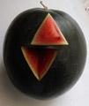 Thin-rind-melon