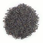 black poppy seeds