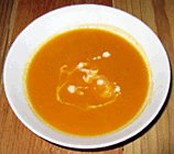 butternut squash soup1