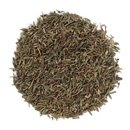 dried thyme herb leaves