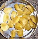 edible jackfruit bulbs