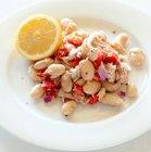 lima bean tuna salad