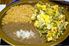 Mexican nopales dish1
