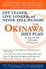 Okinawan diet plan