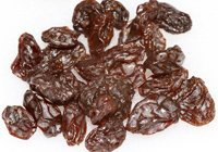 Raisins Nutrition Facts And Health Benefits