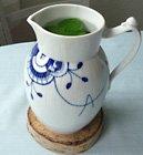 spaermint tea